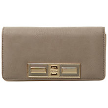 Buy Dune Kirsty Turnlock Purse Online at johnlewis.com