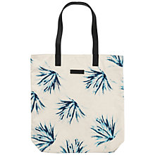 Buy Becksondergaard O-Tote Agave Tote Bag Online at johnlewis.com