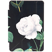 Buy Ted Baker Tenness iPad mini Case, Black Online at johnlewis.com