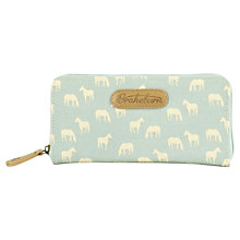 Buy Brakeburn Horse Purse, Blue Online at johnlewis.com