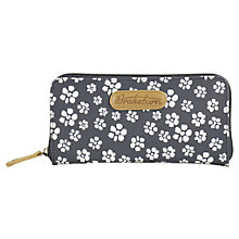 Buy Brakeburn Polka Purse, Navy Online at johnlewis.com