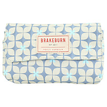 Buy Brakeburn Tile Makeup Bag, Stone Online at johnlewis.com