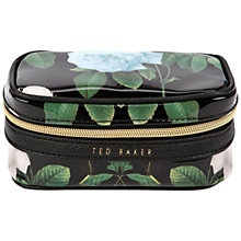 Buy Ted Baker Jenniy Rose Jewellery Case Online at johnlewis.com