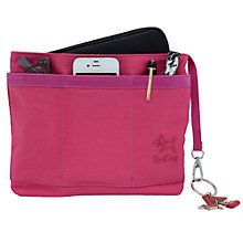 Buy RedDog Canvas BagPod Purse Online at johnlewis.com