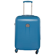 Buy Delsey Helium 4-Wheel 55cm Cabin Suitcase Online at johnlewis.com