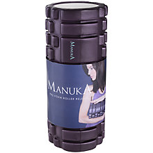 Buy Manuka Foam Roller, Goji Berry Online at johnlewis.com