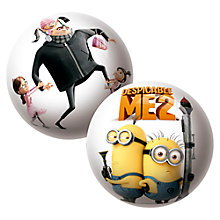 Buy Despicable Me 2 Ball Online at johnlewis.com
