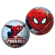 Buy Marvel's Ultimate Spider-Man Ball Online at johnlewis.com