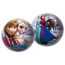 Buy Disney Frozen Playball Online at johnlewis.com
