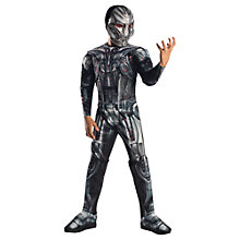 Buy Ultron Dressing-Up Costume Online at johnlewis.com
