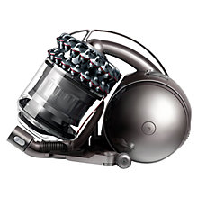 Buy Dyson DC54 Animal Cylinder Vacuum Cleaner Online at johnlewis.com