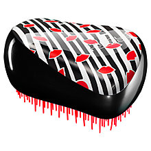 Buy Tangle Teezer Compact Styler Designed by Lulu Guinness Online at johnlewis.com