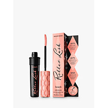 Buy Benefit Roller Lash Mascara Online at johnlewis.com