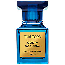 Buy TOM FORD Private Blend Costa Azzurra Eau de Parfum, 30ml Online at johnlewis.com
