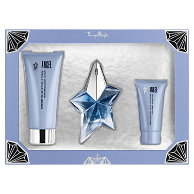 Thierry Mugler Angel Eau de Parfum Fragrance Set