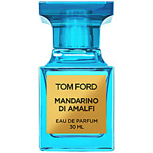 Buy TOM FORD Private Blend Mandarino Di Amalfi Eau de Parfum, 30ml Online at johnlewis.com