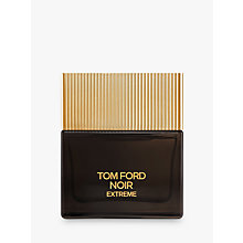 Buy TOM FORD Noir Extreme, 50ml Online at johnlewis.com