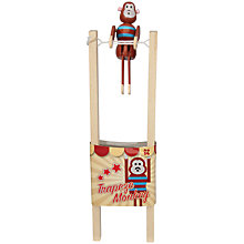 Buy Trapeze Monkey Online at johnlewis.com