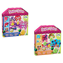 Buy Snips Salon Pack, Assorted Online at johnlewis.com