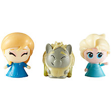 Buy Disney Frozen Fashems, Series 1, Assorted Online at johnlewis.com