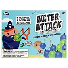 Buy Water Attack Catapult Kit Online at johnlewis.com