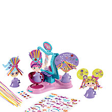 Buy Snips Salon Glitter Glam Set Online at johnlewis.com