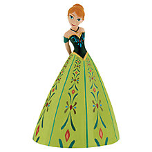 Buy Disney Frozen Anna Crowning Figure Online at johnlewis.com