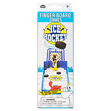 Buy Finger Board Ice Hockey Game Online at johnlewis.com