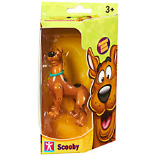 Buy Scooby Doo Action Figure, Assorted Online at johnlewis.com