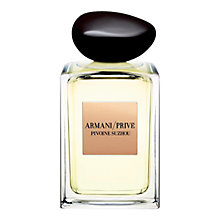 Buy Giorgio Armani / Privé Pivoine Suzhou Eau de Toilette, 100ml Online at johnlewis.com
