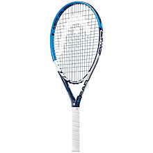 Buy Head YouTek Graphene PWR Instinct Tennis Racket, Blue Online at johnlewis.com
