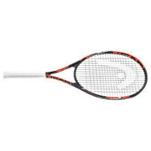 Buy Head Attitude Elite Tennis Racket, Orange/Black Online at johnlewis.com
