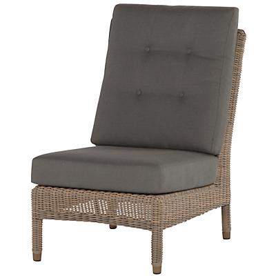 4 Seasons Outdoor Valentine Modular Centre Sofa