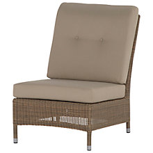 Buy 4 Seasons Outdoor Sussex Modular Centre Armchair Online at johnlewis.com