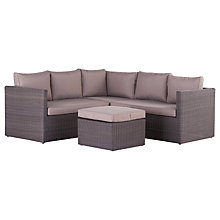 Buy Royalcraft Saint-Tropez Corner Set Online at johnlewis.com
