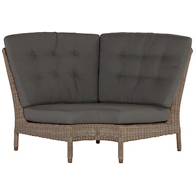 4 Seasons Outdoor Buckingham Modular XL Corner Armchair
