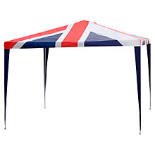 Buy Suntime Union Jack Gazebo Online at johnlewis.com