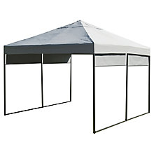 Buy Suntime Quick Assembly Gazebo Online at johnlewis.com