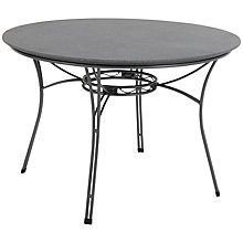 Buy Royal Garden Royal Talcy 4-Seater Outdoor Dining Table Online at johnlewis.com