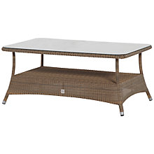 Buy 4 Seasons Outdoor Sussex Coffee Table Online at johnlewis.com