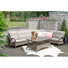 Buy 4 Seasons Outdoor Sussex Lounging Outdoor Furniture Online at johnlewis.com
