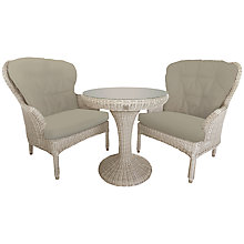 Buy 4 Seasons Outdoor Buckingham Bistro Set Online at johnlewis.com