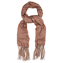 Buy Phase Eight Amie Silk Pashmina Online at johnlewis.com