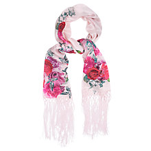 Buy Phase Eight Cheri Silk Wrap, Multi Online at johnlewis.com