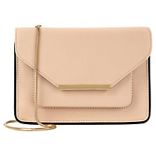 Buy Ted Baker Isla Pat Crosshtach Across Body Bag Online at johnlewis.com