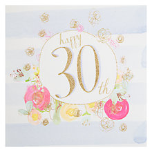 Buy Card Mix 60th Birthday Card Online at johnlewis.com