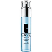 Buy Clinqiue Turnaround Revitalising Serum, 30ml Online at johnlewis.com