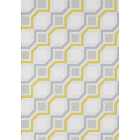 buy prestigious textiles cubix wallpaper john lewis. Black Bedroom Furniture Sets. Home Design Ideas