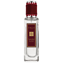 Buy Jo Malone™ Tudor Rose & Amber Cologne, 30ml Online at johnlewis.com