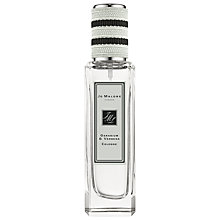 Buy Jo Malone™ Geranium & Verbena Cologne, 30ml Online at johnlewis.com